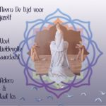 Yin yoga door Ayse Bayrak